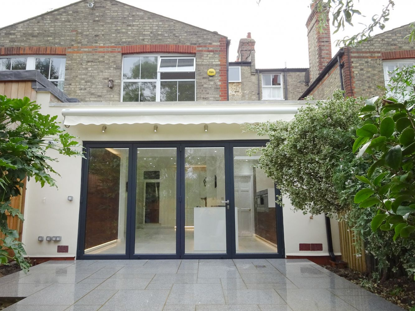 High end house renovation in muswell hill building for House renovation services