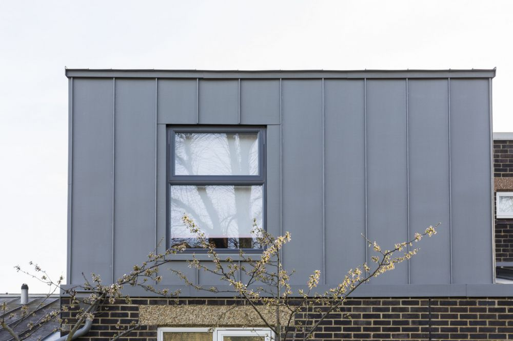 House extension in East Dulwich, London